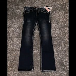 NWT Rock Revival Jeans! ~ Size 30